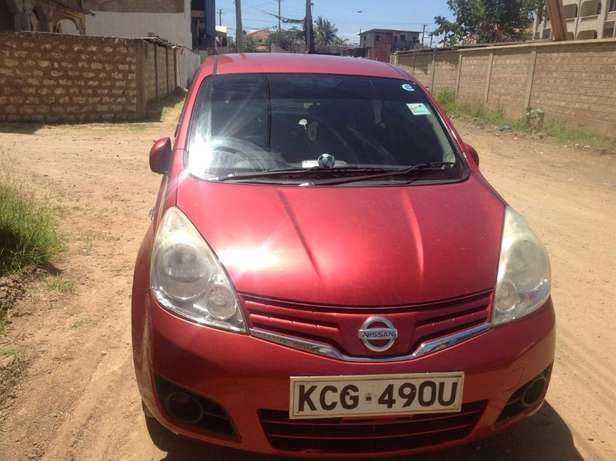 Car for sale Nyali - image 4