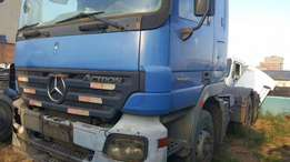Actros 3340