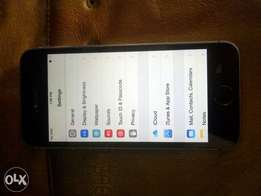 UK Used Apple Iphone 5S 16GB