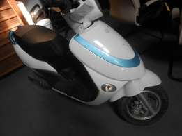 Am selling my scooter