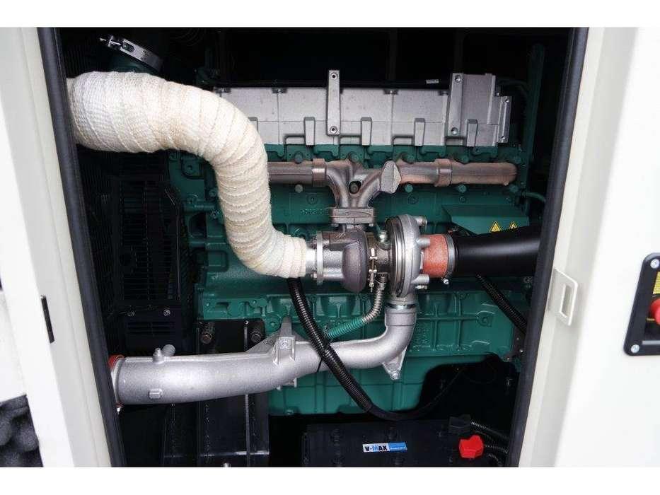Volvo TAD734GE - 275 kVA Generator - DPX-17705 - 2019 - image 10