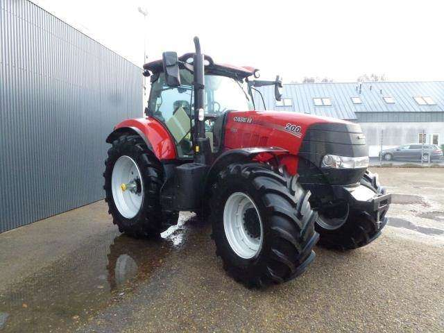 Case IH Puma 200 Mc Fps - 2019 - image 2