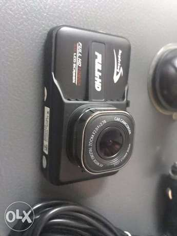 full hd car camcorder with Assoceries good working and hd clarity nigh