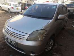BEAUTIFUL Toyota RAUM FOR SALE! In pristine condition!
