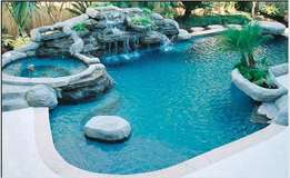 Hout Bay Pool Shop- Maintenance and accessories - Pool Covers