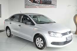 V/W Polo 1.4 Trend-Line in mint condition with FSH and Low Mileage