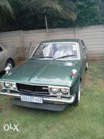 datsun ss in a good condition