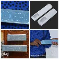 TV remote covers