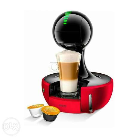 Krups Nescafé Dolce gusto