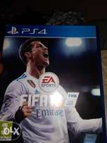 Fifa 17 for PS4