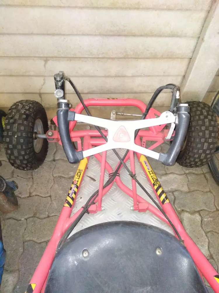 Gokarts - Motorcycles & Scooters for sale | OLX South Africa