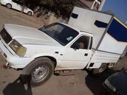 TATA 207 Pickup Pick up
