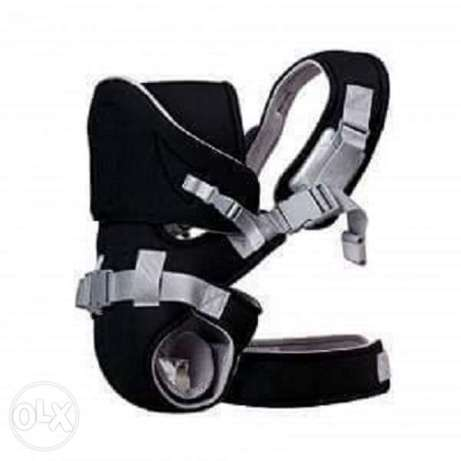 Baby Carrier black City Centre - image 1