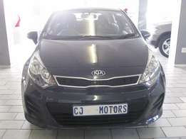 Kia Rio 1.2 Hatch 2015 Model