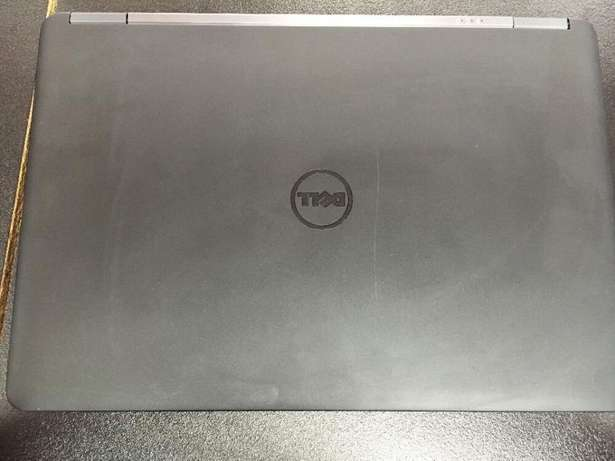 Like New CORE i7 Ultrabook Dell laptop 4gb Ram 500GB Hdd 60SSD Mint! Nairobi CBD - image 2