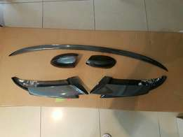 Specials on BMW E92 M3 carbon Accessories