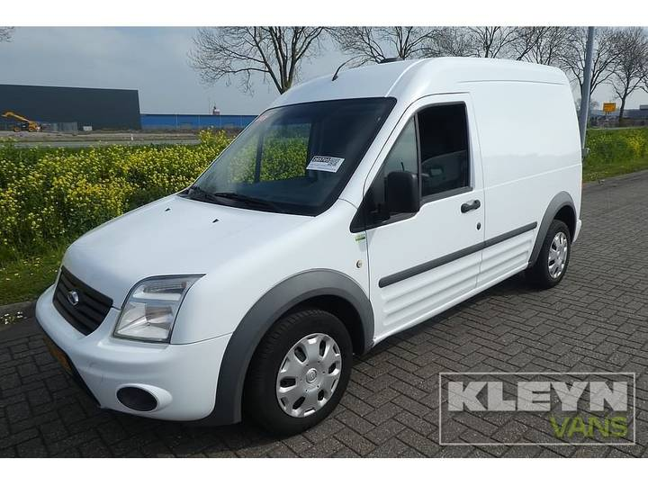 Ford TRANSIT CONNECT 1.8T 159 dkm! - 2012