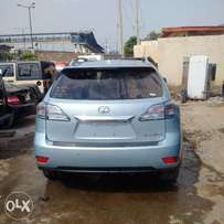 AN ultra clean toks 2012 lexus RX350 for sale