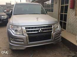 Pajero full Option 2016