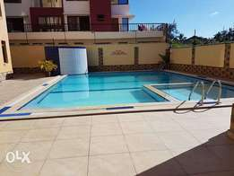 ID 6875 TASTEFULLY 3 bdrm fully furnished apartment with pool.