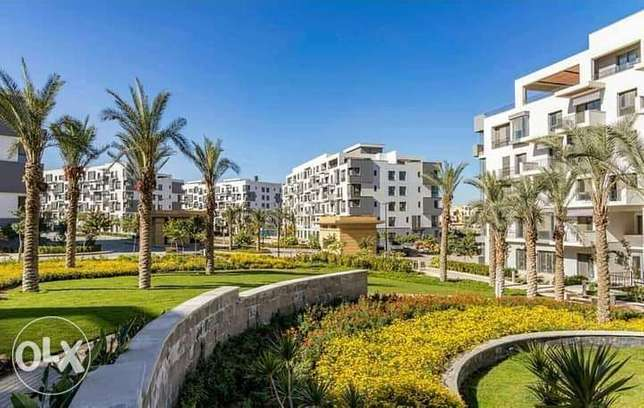 Apartment 255 Sqm Eastown for Sale , Sodic , New Cairo