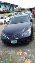 Lexus es 350 car for sale three months use full options