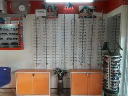Spectacle frame starting from ksh 999!! Rush today!