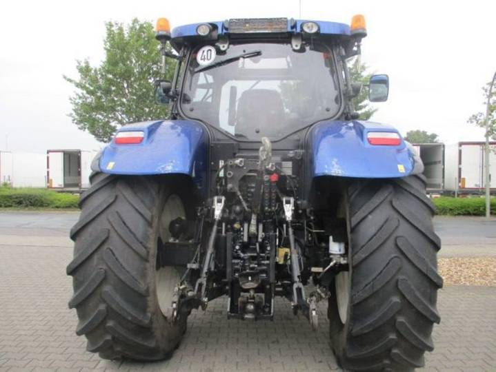 New Holland T7.200 Ac - 2014 - image 5