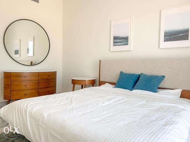 2bed apartment in Sharq