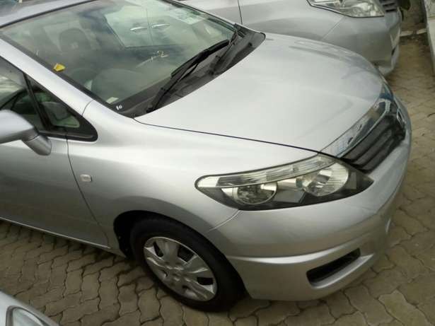 A silver just arrived Honda airwave Mombasa Island - image 2