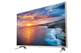 LG 32 inch DigitalTV original,2 years warranty with FREE delivery