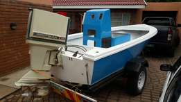 Moterboat for sale