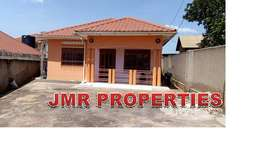 Awseome 3 bedroom home for sale in Najeera-Kungu at 150m