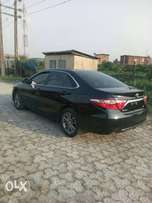 2016 direct toks Camry SE for sale