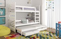 łóżko Piętrowe Dla Dzieci W Pomorskie Olxpl