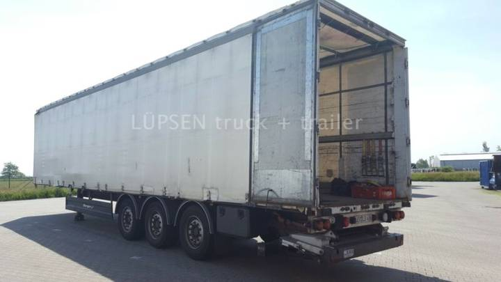 Berger Coil Light u002F Leicht 5.600 kg - 2008