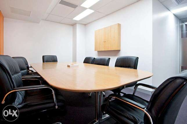 Office from Q.A.R.8,000/- and Above.