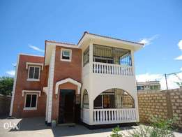 ID 2109 Brandnew 4 bedroom townhouse for sale.