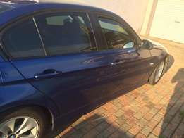 BMW 320i 2008 for SALE