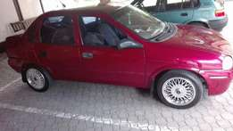 Opel Corsa Classic for sale 130is