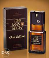 Jacques Bogart One Man Show Oud Edition - 150ml