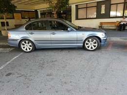 Bmw e46 330d executive manual