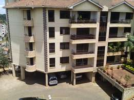 A 3 bed apartment for rent in Brookside-Westlands