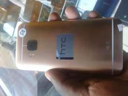 Brand new boxed HTC one m9