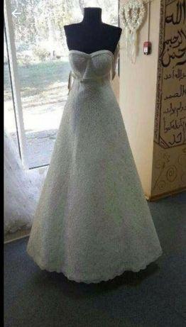 98537c2d532 Архив  Продам свадебное платье А-силует.  2 500 грн. - Свадебные ...