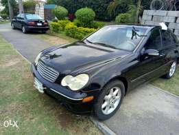 Very sound mercedes benz c240 for cheap sale