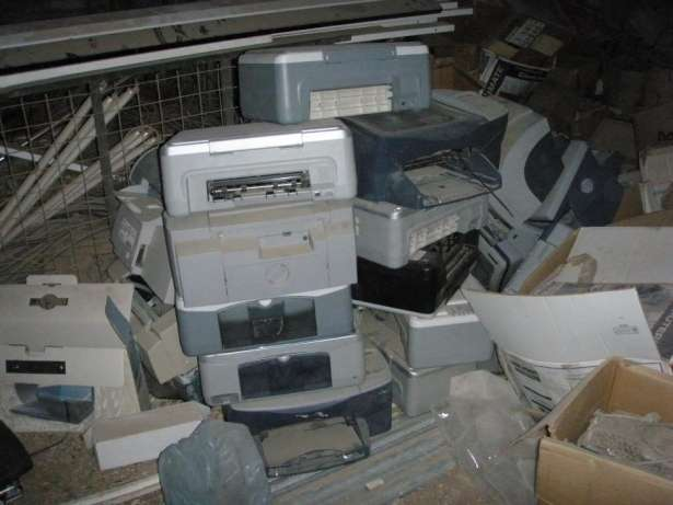 WE BUY dead, used, faulty printers Epson, HP, Canon, Brother All Nairobi CBD - image 5