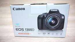 1300D( LENS-just for R2400 canon camera