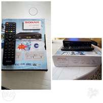 Sonar HD TV receiver