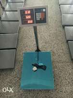 Digital weight scale 150kg